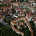 Nordhausen/ Rautenstrasse / Innenstadt
