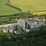Nordhausen/ Südharzklinikum