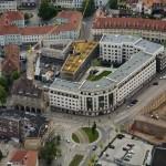 Nordhausen / Postkarteneck/ Töpferstrasse