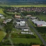 Nordhausen Richtung Bielen