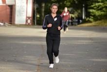 Herbstcrosslauf
