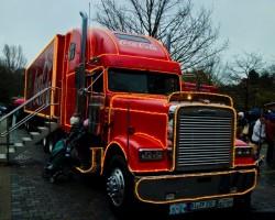 Coca Cola Truck (15)