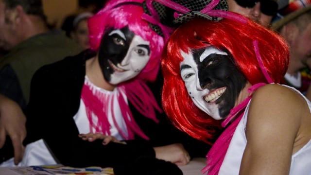 Karneval Werther