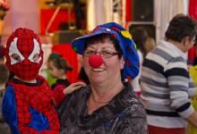 Kinderkarnevall in Werther