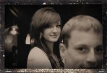 Steffi, Marc und Yvonne