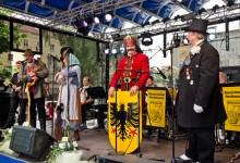 45. Rolandsfest