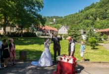 Hochzeit in Ilfeld