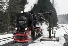 Ein Ausflug zum Brocken