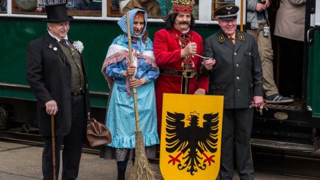 Nordhausen macht Dampf