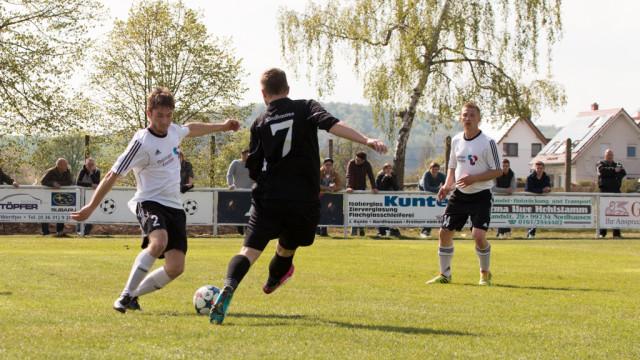 Nordthüringer Pokalfinale der Männer und Frauen in Krimderode