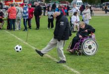 31.Sportspiele für Menschen mit Behinderung