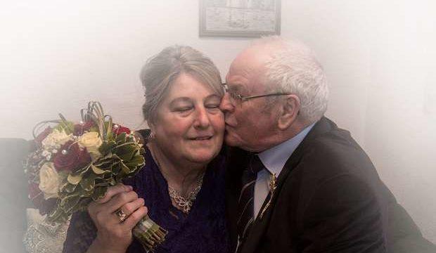 50 Jahre und immer noch verliebt