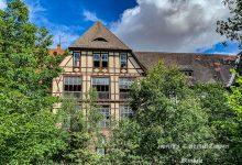 Die Sophienheilstätte in Bad Berka - ein Lost Place der besonderen Art   -  Teil 1